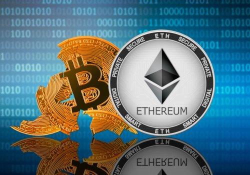 Grote beleggers verlaten Bitcoin voor Ethereum en nieuwe app vereenvoudigt ETH-mining